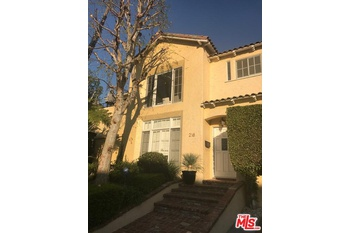 Rare Find 4 Bedroom Apt 4 Br Condo Beverly Hills Los Angeles 4 Br